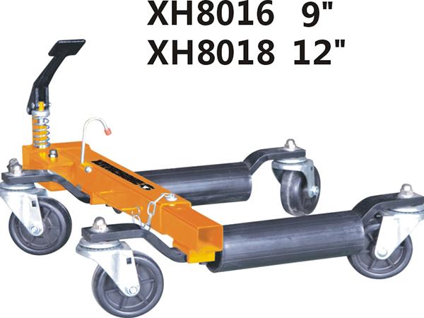 事故移动助车 XH80...