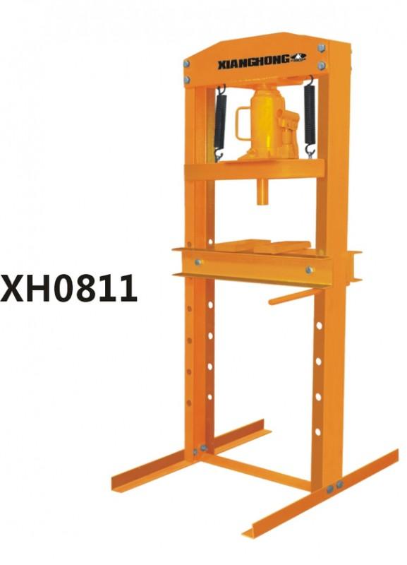 20T压力机 简易型XH0...